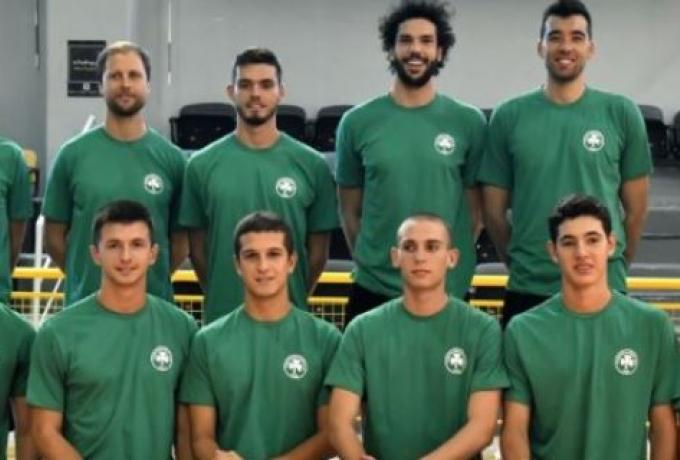 pao volley andron