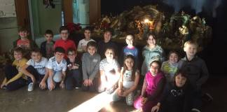 Presepi come laboratori, scuole in pista: le creazioni degli Istituti cattolici di Novara