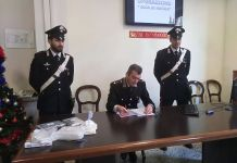 Sequestrati tre chili di cocaina a Novara: due arresti