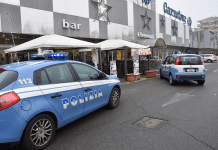 Operazione controllo Natale sicuro a Novara controlli negli esercizi commerciali
