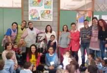 Asilo Demedici di Bellinzago iniziativa per sensibilizzare alla disabilità