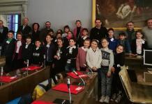 consiglio comunale dei bambini di novara