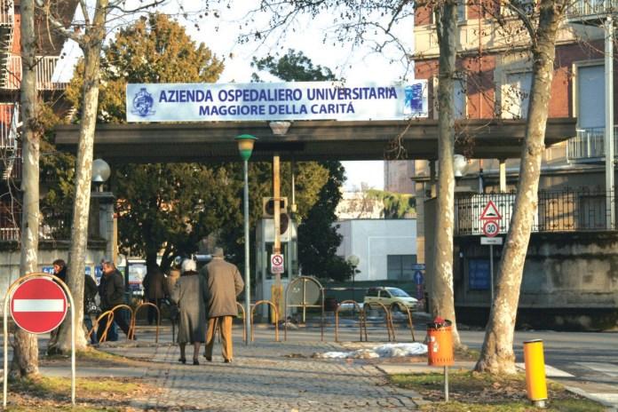 Giornata mondiale delle mani, partecipa anche l'Ospedale Maggiore di Novara