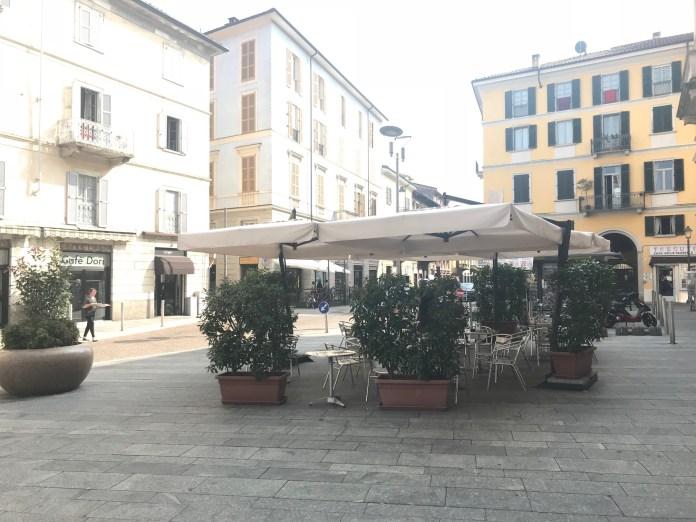 Rilanciare il Commercio a Novara eliminando alcune tasse