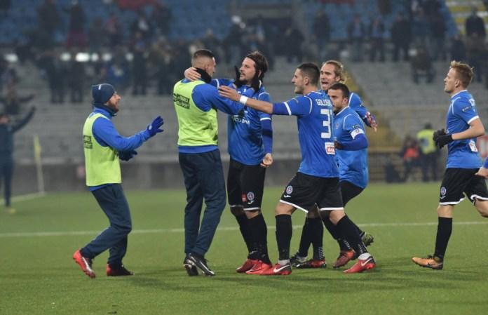 Novara calcio, entra nel vivo il mercato invernale