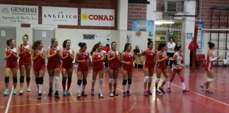 Under 18 Pallavolo Scurato, buona prova al torneo Bear Wool Volley di Biella