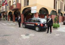 Arresto a Gattinara dopo un controllo