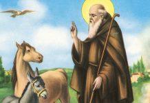 Carpignano Sesia e Sillavengo festeggiano Sant'Antonio Abate