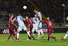 """Novara calcio, sabato arriva al """"Piola"""" lo Spezia, ex squadra di Di Carlo"""