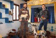 Record di donazioni al museo Fanchini
