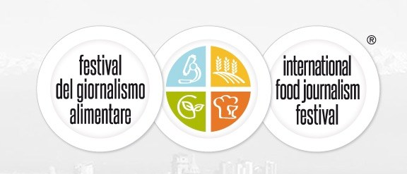 logo festival giornalismo alimentare