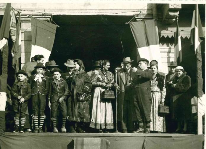 Oleggio, memoria e storie del Carnevale