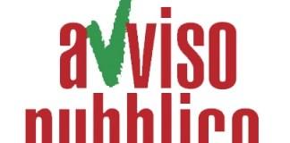 logo di avviso pubblico