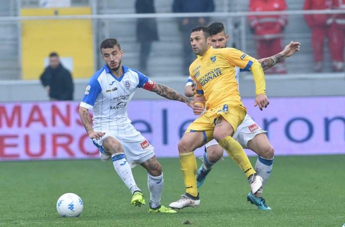 Novara calcio, lunedì sera il posticipo con il Brescia