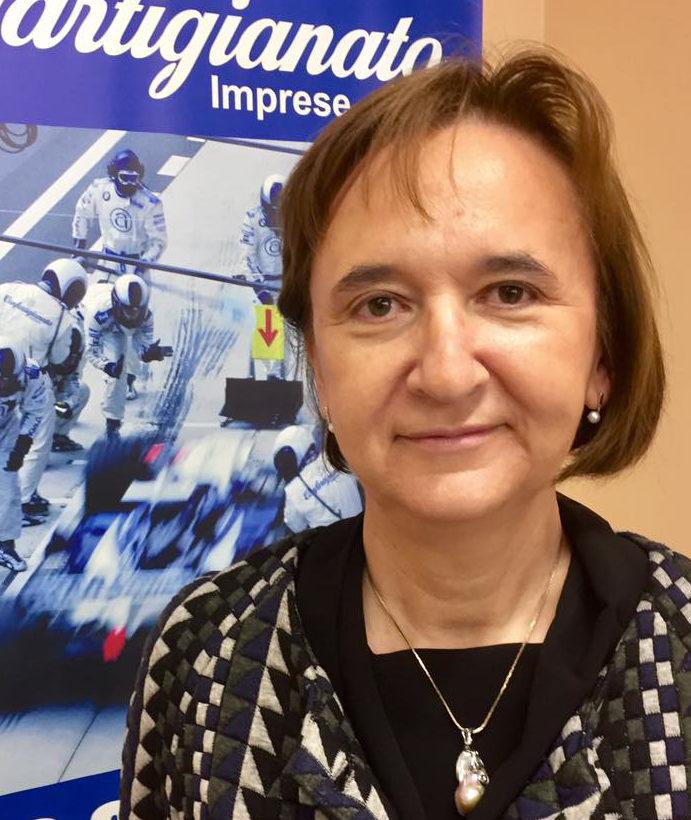 Donatella Zelandi