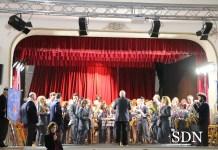 concerto di primavera a Ornavasso