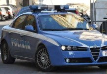 Arresto per rapina a Novara