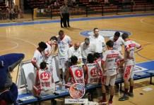Oleggio Magic Basket play out il 1° maggio contro Moncalieri