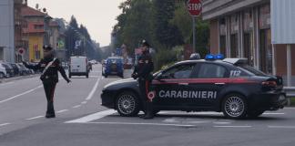 Giovane di Gattinara denunciato