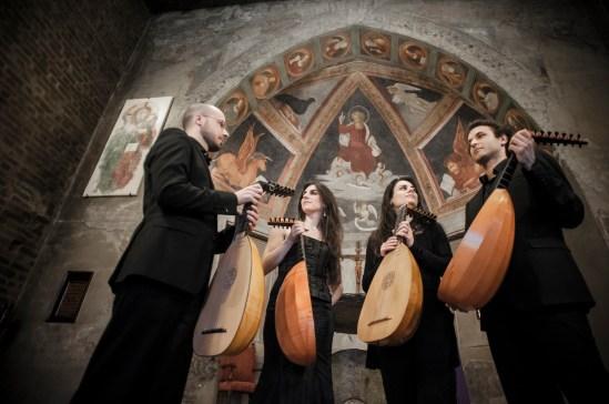 PRESENTAZIONE UFFICIALEE 34° CONCORSO VALSESIA MUSICA 2018 - ANNUNCIO CONCERTO DI LIUTI IN SANTA MARIA DELLE GRAZIE