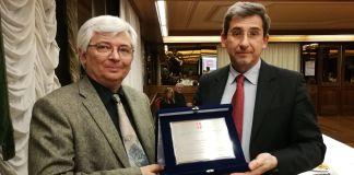 A Vanni Vallino il premio Stampa Club Novara