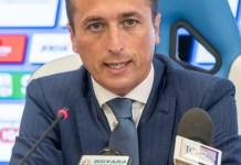 Novara, oggi 26 agosto 2018 presentata la domanda di ripescaggio per la serie B