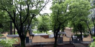 Parco dei Bambini a Novara, apertura prevista a fine maggio 2018