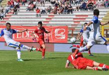 Novara calcio con l'Entella sfida decisiva