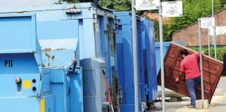 Raccolta differenziata a Pernate: la sperimentazione proseguirà per altri sei mesi
