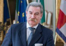 Castaldo: «Anni intensi, sui migranti ha prevalso dialogo»