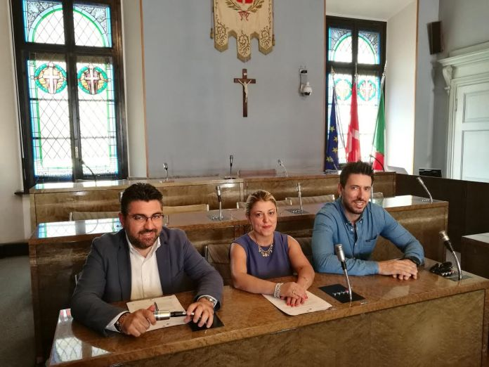 Streetgames 2018 al via a Novara