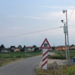 Le telecamere di sicurezza stradale installate nei comuni Terre d'Acque