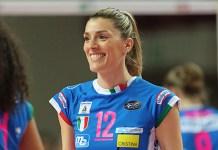 Francesca Piccinini: «Ci faremo trovare pronte»