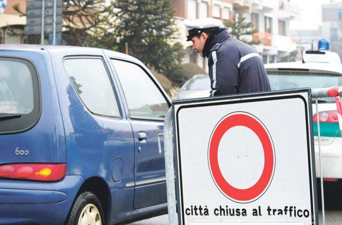 Da oggi, martedì 15 ottobre 2019 in vigore l'ordinanza per il miglioramento della qualità dell'aria a Novara