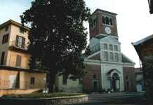 chiesa romagnano sesia