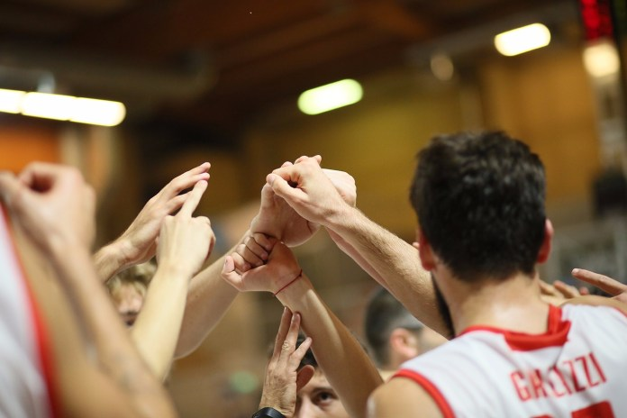 Oleggio Magic Basket secondo successo consecutivo contro Piombino
