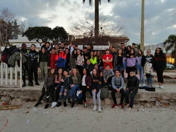 scuole medie Vespolate a Palermo