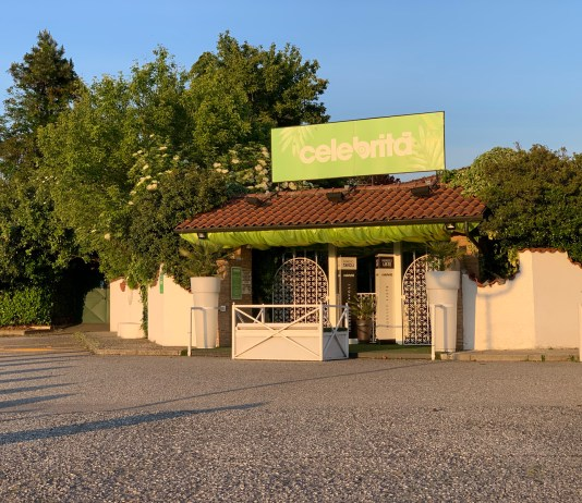 La discoteca Celebrità di Trecate dovrebbe chiudere, al suo posto un albergo