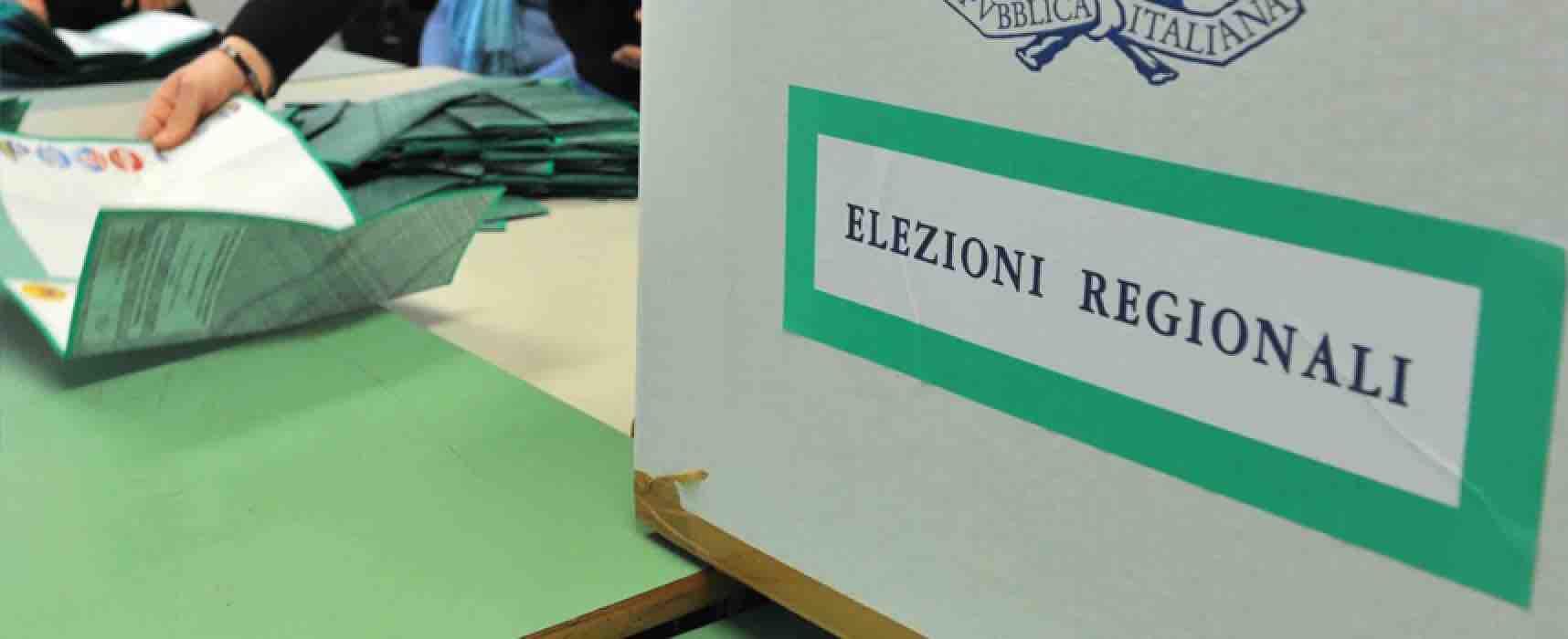 Elezioni Regionali 2019: A Colloquio Con Bertola, Boero