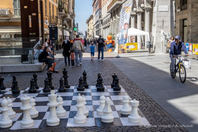 Boom Il Festival dei Bambini a Novara