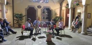 Festa della musica a Varallo