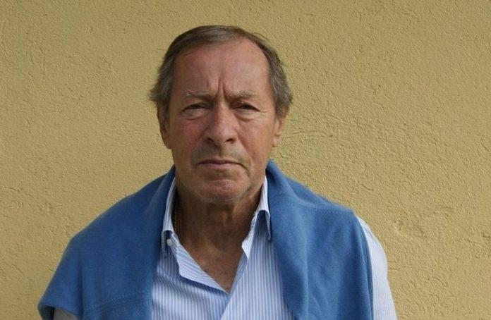 E' mancato Alberto Allesina Gozzano calcio