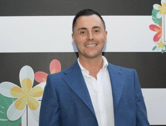 Luca Piantanida nuovo assessore a Novara al posto di Federico Perugini