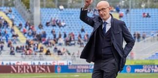 Novara calcio-Pergolettese