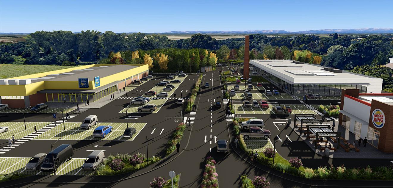 Idea Casa Li Punti novara, nuovo parco commerciale alla bicocca con punti