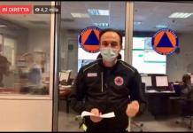 Cirio annuncia la riapertura dei reparti di cancelleria nei supermercati