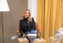Marta Grossi, psicologa, Mergozzo