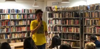 Biblioteca comunale di Briga Novarese