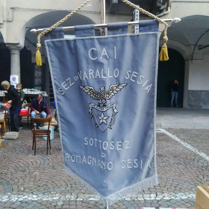 Cai Romagnano Sesia