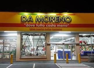 Da Moreno